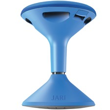 Adjustable Jari Hourglass Stool