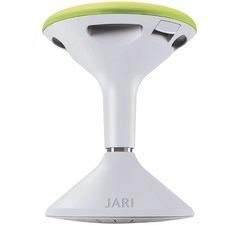 Adjustable Jari Hourglass Stool
