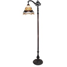 Madonna Edwardian Floor Lamp