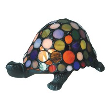 Tortoise Table Lamp