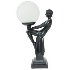 Art Deco Table Lamp Catherine