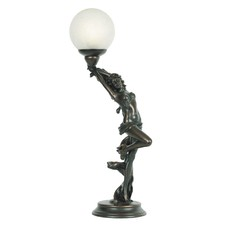 Art Deco Table Lamp Grace