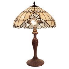 Odessa Tiffany Table Lamp