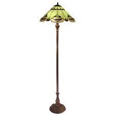 Benita Leadlight Floor Lamp