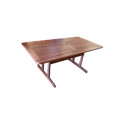Shorea Hardwood Outdoor Table