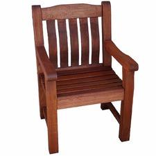 Amsterdam Outdoor Wooden Armchair