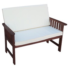 2 Seater Matahari Outdoor Bench