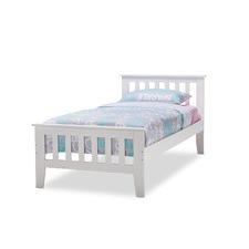 Camila Slat Bed