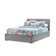 Seattle 4 Drawer Queen Bed