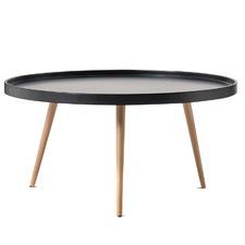 Scandi Coffee Tray Table