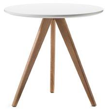 Scandi Tri Side Table