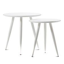 Huey Nesting Side Tables