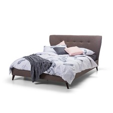 Victoria Queen Bed