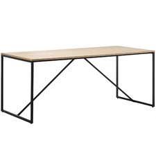 Rectangle Macy Dining Table