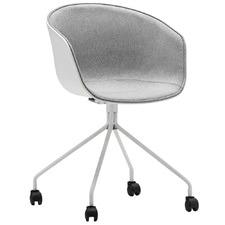 Grey Hee Welling Hay Replica Desk Chair