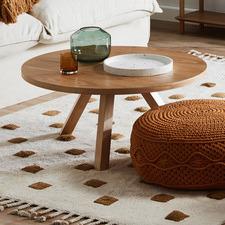 Light Oak Roi Coffee Table