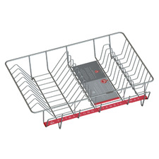 Extra Long Stainless Steel Dish Rack