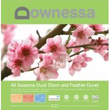 Downessa  All Seasons Duvet