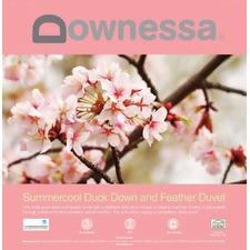 Downessa Summercool Duvet