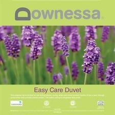Downessa Easy Care Duvet