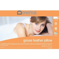 Goose Feather Pillow