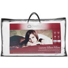 Luxury Silken Standard Pillow