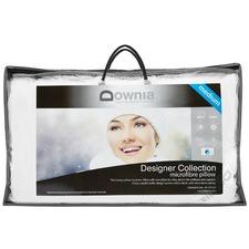 Medium Microfibre Standard Pillow