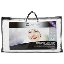 Firm Microfibre Standard Pillow
