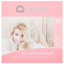 Cosy Comfort Goose Duvet