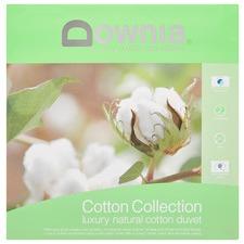 Luxury Natural Cotton Duvet