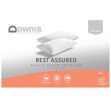 Standard Pillow Protectors (Set of 2)
