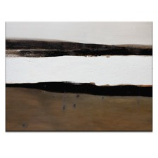 Katherine Boland Across The Great Divide 2 Stretched Canvas by Katherine Boland