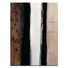 Katherine Boland Wildwood Stretched Canvas by Katherine Boland