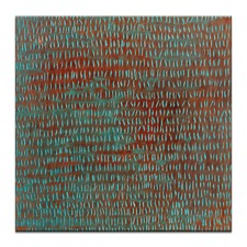 Katherine Boland Ad Infinitum 9 Stretched Canvas by Katherine Boland