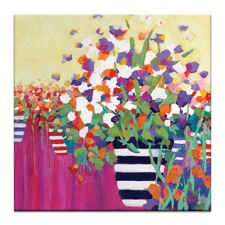 Florist Haven by Catherine Fitzgerald Wall Art