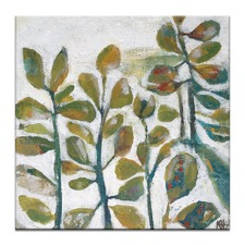Growth 3 by Karen Hopkins Wall Art