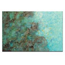 Over The Reef by Jennifer Webb Wall Art