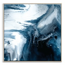 Flow 53 Abstract Wall Art by Chalie McRae