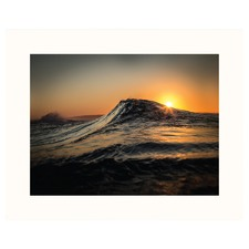 Sunrise Printed Wall Art