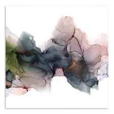 Enchanted Abstract Printed Wall Art by Fern Siebler