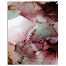 Veil Abstract Printed Wall Art