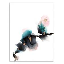 We'll Fly Free I Printed Wall Art by Fern Siebler