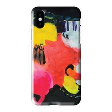 It Dives It Jumps iPhone Case