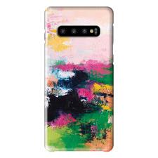 Marina Square Samsung Phone Case