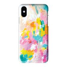 Delilah iPhone Case