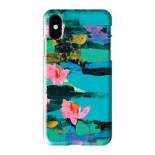 Imogen iPhone Case by Anna Blatman
