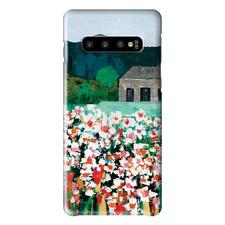Sassafras Samsung Phone Case by Anna Blatman