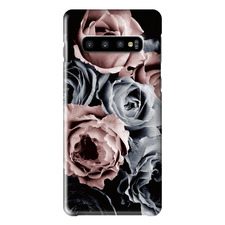 Mystical Roses Samsung Phone Case