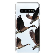 Flying Home Samsung Phone Case