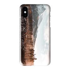 Krivan iPhone Case